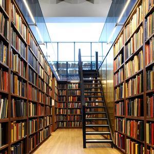 Библиотеки Тишково