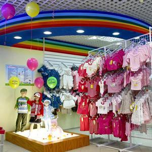 Детские магазины Тишково