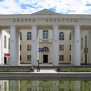 Дворцы и дома культуры Тишково