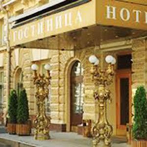 Гостиницы Тишково