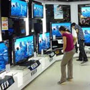 Магазины электроники Тишково