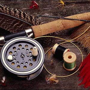 Охотничьи и рыболовные магазины Тишково