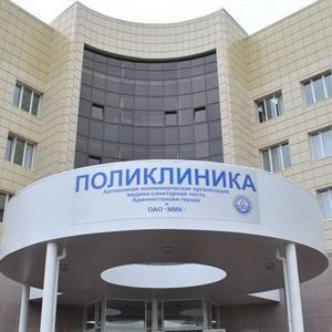 Поликлиники Тишково