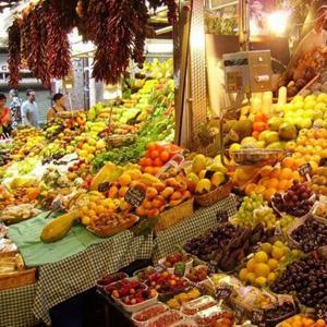 Рынки Тишково