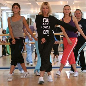 Школы танцев Тишково