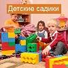 Детские сады в Тишково