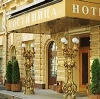 Гостиницы в Тишково