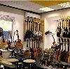 Музыкальные магазины в Тишково