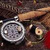 Охотничьи и рыболовные магазины в Тишково