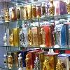Парфюмерные магазины в Тишково