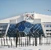 Спортивные комплексы в Тишково