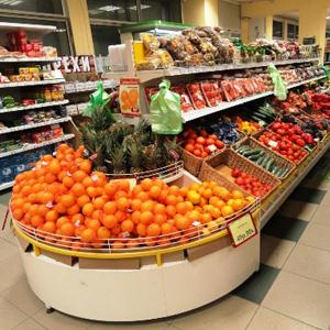 Супермаркеты Тишково