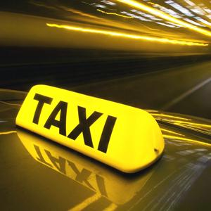 Такси Тишково