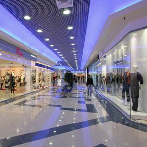 Торговые центры Тишково
