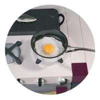 Трактир Раздолье - иконка «кухня» в Тишково