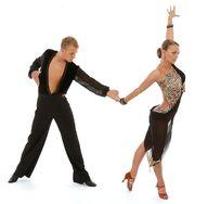 Фитнес-студия Гармония - иконка «танцы» в Тишково