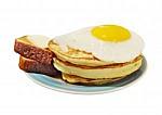 Трактир Раздолье - иконка «завтрак» в Тишково